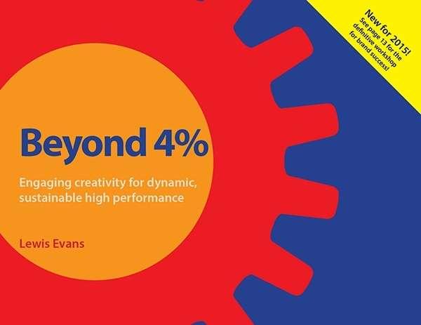 Creative COGS - Dynamic high performance
